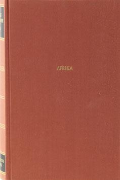 Maquet, Jacques und Ganslmayr, Herbert - Afrika - Die schwarzen Zivilisationen