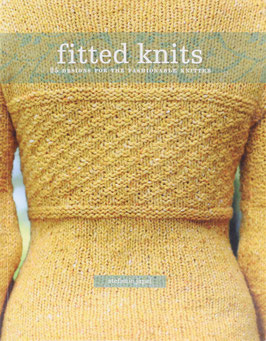 Japel, Stefanie - Fitted Knits - 25 Designs for the Fashionable Knitter