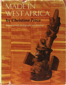 Price, Christine - Made in West Africa