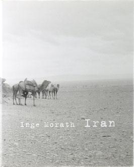Morath, Inge - Iran