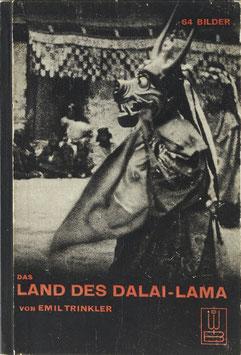 Trinkler, Emil - Das Land des Dalai-Lama