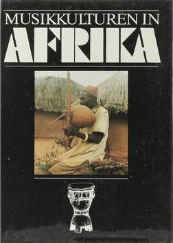 Musikkulturen in Afrika