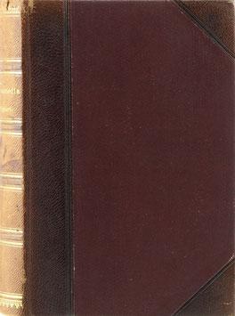 Dante Alighieri - La Divina commedia, di Dante Alighieri, col comento del P. Pompeo Venturi, con postille d'altri, e la vita dell'autore, scritta da L. Aretino