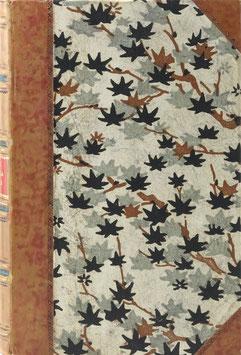Graf, Olaf - Kaibara Ekiken - Ein Beitrag zur japanischen Geistesgeschichte des 17. Jahrhunderts und zur chinesischen Sung-Philosophie