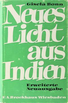 Bonn, Gisela - Neues Licht aus Indien