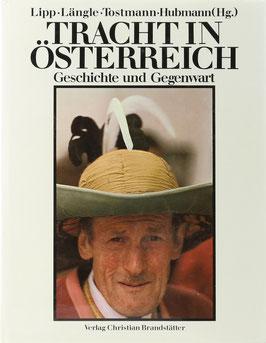 Tracht in Österreich - Geschichte und Gegenwart