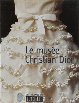 Le musée Christian Dior