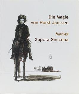 Brett, Wolfgang (Hrsg.) - Die Magie von Horst Janssen