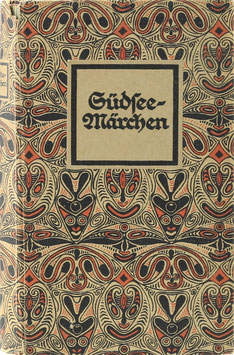 Hambruch, P. (Hrsg.) - Südseemärchen - Aus Australien, Neu-Guinea, Fidji, Karolinen, Samoa, Tonga, Hawaii, Neu-Seeland u. a.