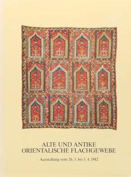 Bausback, Peter - Alte und antike orientalische Flachgewebe