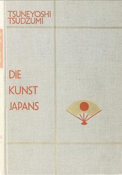 Tsudzumi, Tsuneyoshi - Die Kunst Japans