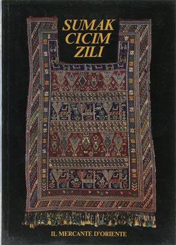 Sumak, Cicim, Zili - Vecchi e antichi