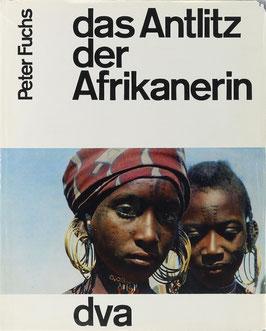 Fuchs, Peter - Das Antlitz der Afrikanerin