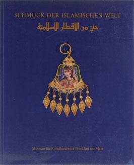Hasson, Rachel - Schmuck der islamischen Welt - Ausstellung des L. A. Mayer Memorial Museums Jerusalem/Israel