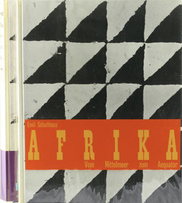Schulthess, Emil - Afrika