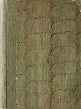 Geisberg, Max (Hrsg.) - Das älteste gestochene deutsche Kartenspiel vom Meister der Spielkarten (vor 1446)