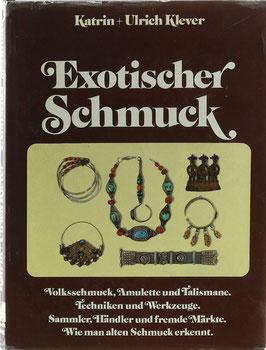 Klever, Katrin und Ulrich - Exotischer Schmuck