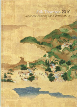 Thomsen, Hans Bjarne - Japanese Paintings and Works of Art