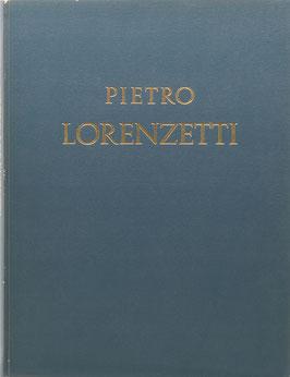 Brandi, Cesare - Pietro Lorenzetti - Affreschi nella Basilica Inferiore di Assisi