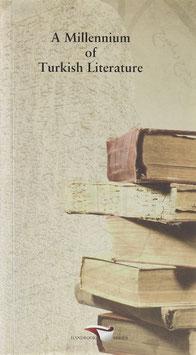 Halman, Talat S. - A Millennium of Turkish Literature (A Concise History)