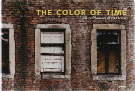 Scully, Sean - The Color of Time - The Photographs of Sean Scully