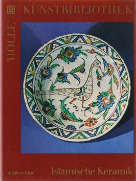 Klein, Adalbert - Islamische Keramik