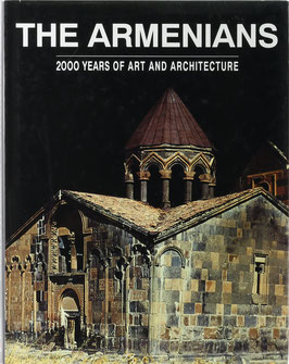 The Armenians - 2000 Years of Art and Architecture