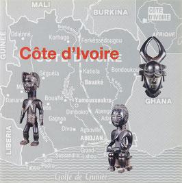 Schulz, B(ernd) - Côte d'Ivoire