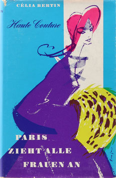 Bertin, Célia - Paris zieht alle Frauen an