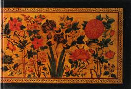 Mishkin Qalam - XIX Century Artist and Calligrapher 1826-1912 A. D.