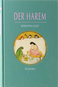 Gost, Roswitha - Der Harem