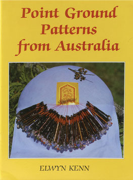 Kenn, Elwyn - Point Ground Patterns from Australia