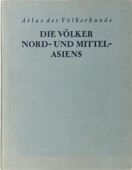 Karutz, R. - Die Völker Nord- und Mittelasiens