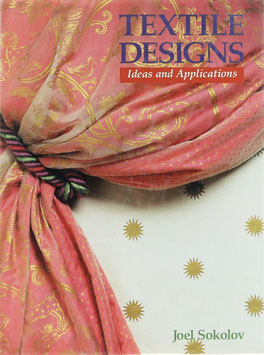 Sokolov, Joel - Textile Designs - Ideas and Applications