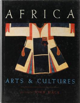 Mack, John (Hrsg.) - Africa - Arts and Cultures
