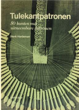 Hardeman, Henk - Tulekantpatronen - 50 kanten met uitneembare patronen