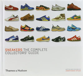 Sneakers - The Complete Collectors' Guide