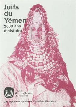 Juifs du Yémen - 2000 ans d'histoire