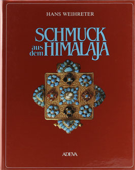 Weihreter, Hans - Schmuck aus dem Himalaja