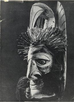 Lommel, Andreas (Text) und List, Herbert (Fotos) - Kunst der Südsee im Amerika-Haus München