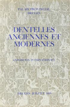 Dentelles anciennes et modernes - Catalogue