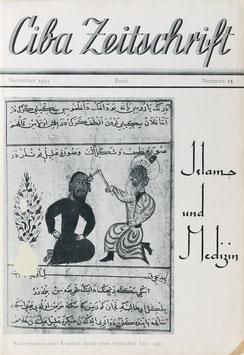 Islam und Medizin