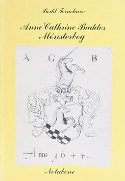 Tornehave, Bodil - Anne Cathrine Buddes Monsterbog