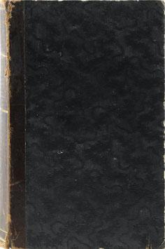 Krapf, J(ohann) L. - Reisen in Ost-Afrika ausgeführt in den Jahren 1837-55