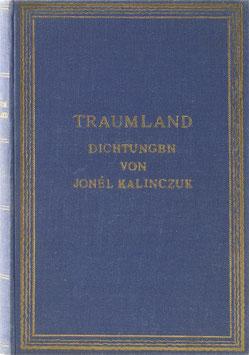 Kalinczuk, Jonél - Traumland - Dichtungen