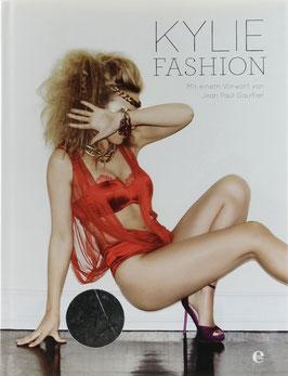 Minogue, Kylie und Baker, William - Kylie Fashion