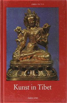 Rácz, István - Kunst in Tibet