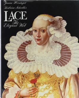 Montupet, Janine und Schoeller, Ghislaine - Lace - The Elegant Web