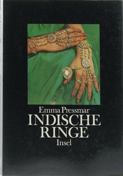 Pressmar, Emma - Indische Ringe