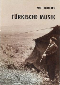 Reinhard, Kurt - Türkische Musik